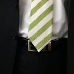 ネクタイ長さ