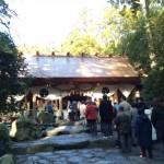 椿大神社3